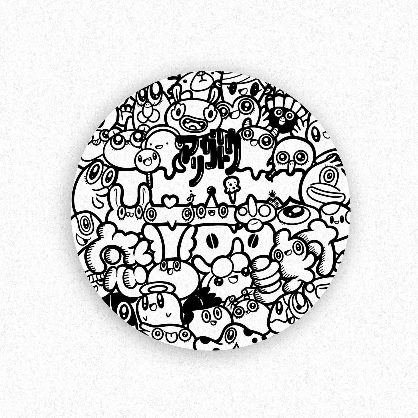 Sticker 0